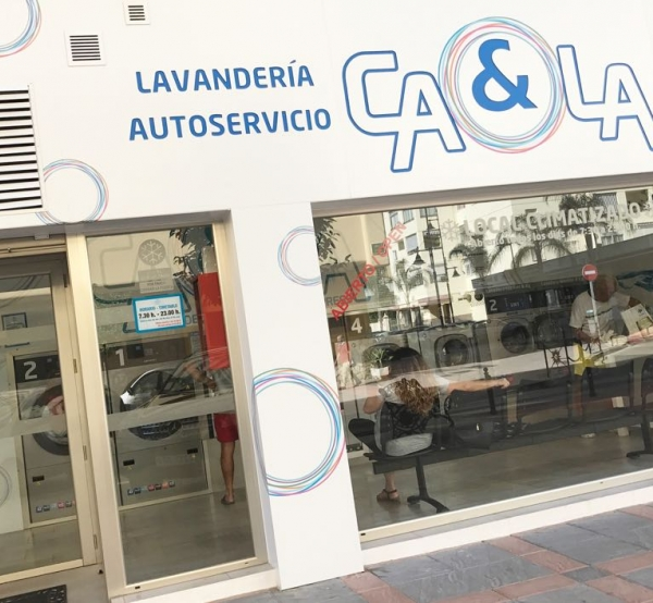 Wash express Fuengirola